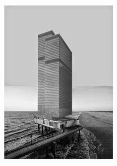 archidose - archatlas: The Imagelist Luca Galofaro  The...