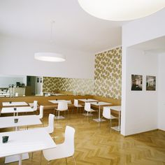 Inside Teamgnesda's Social and Mobile Vienna Office