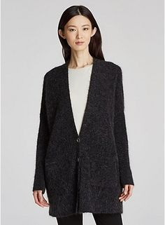 Could I learn to love mohair?  Help!