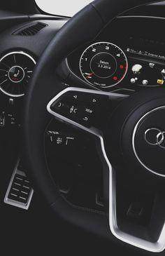Audi Auto to travel ^_^ @vivianlinn black system productin