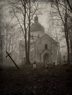 Halloween Is Love | Abandoned from http://pin.it/0tZzJER