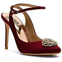 Badgley Mischka Women's Darwyn Pumps Shoes