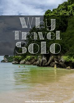 Why travel solo - The Solivagant Soul Traveling Alone Quotes, Travel Alone, Amazing Destinations, Travel Destinations, Solo Travel, Travel Tips, Places To Travel, Places To Go, Traveling By Yourself