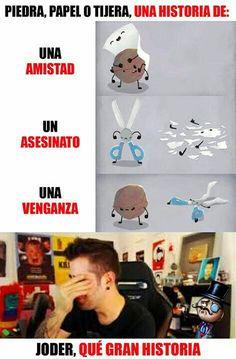 Chat, Date & Find Love. Funny Spanish Memes, Spanish Humor, Memes Humor, Funny Jokes, Hilarious, Mexican Memes, Avakin Life, Otaku Anime, Best Memes