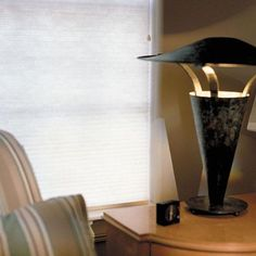 """Blinds.com Brand 3/8"""" Double Cell Light Filtering Shades in Altamont. The twin cell design insulates your home to help maintain comfortable temperatures in summer and winter. Find them at Blinds.com."""