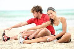 Sport: l'Australia fa fitness 'militare' in spiaggia