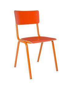 Zuiver Back to School stoel • de Bijenkorf
