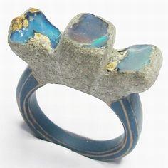 Ring by Terhi Tolvanen