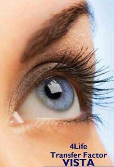 #transferfactorVista para la buena salud de tus ojos  Para mas información visita  http://tiendafuentedevida.my4life.com/shopping/productdetail.aspx?mode=0&iid=7074&cid=69
