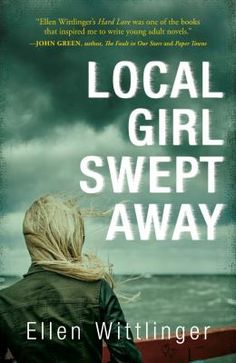 In the Cape Cod village of Provincetown, Massachusetts, seventeen-year-old Lorna is swept out to sea, leaving her three best friends to struggle to come to terms with their missing leader and with the secrets each endeavors to hide.