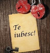 Felicitare de Dragoste Words For Girlfriend, I Love You, My Love, Cool Words, Greeting Cards, Thoughts, Tibet, Bb, Te Amo