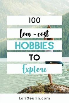 Looking for healthy ways to relieve stress and have fun? Here are 100 low-cost hobbies that are easy to do at home or outdoors. There's something for everyone even if you're short on time.     #hobbies #funhobbies #hobbiesforwomen #hobbiesformoms #hobbiesformen #lowcosthobbies #freehobbies Hobbies For Women, Fun Hobbies, Harvard Photography, Home Meals, Ways To Relieve Stress, Wellness Tips, Learn To Read, The 100, How To Make Money