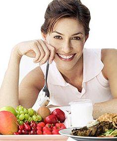 Egészséges étrend gyerekek és kamaszok számára