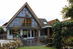 Best huis exterieur images balcony deck