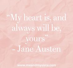 Valentines day and Jane Austin go together like wine and chocolate Jane Austen, My Heart, Valentines, Inspirational, Wine, Chocolate, Self Love, Valentine's Day Diy, Valentines Day