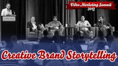 We had representatives at the ReelSEO Video Marketing Summit from major digital production agencies Mekanism, Adjust Your Set, Salesforce, Portal A, and New Antics talk about the value of storytelling and their interactions with brands when they pitch ideas. There is a tremendous wealth of information here.
