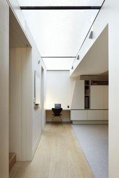 The Lantern / Fraher Architects Ltd.