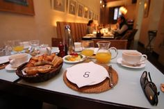 Hotel Breakfast Seville Boutique Hotel Corral Del Rey Andalucia Marbella Luxury Travel Blog
