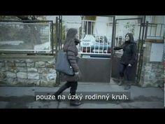 Video Schaufenster Enkelgeneration / Jak to vidí třetí generace / Sandra / Louchov