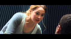 Divergente - Trailer final subtitulado