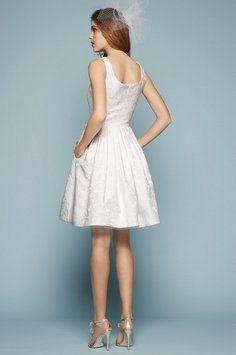Encore Alder Wedding Dress