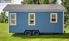 Poco Edition Tiny House