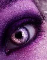 Endless Love by LT-Arts on DeviantArt Purple Haze, Shades Of Purple, Pink Purple, Lilac, Lavender, Eyes Without A Face, Circle Lenses, Endless Love, Stunning Eyes