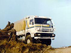 Liaz na Dakaru: Galerie českých speciálů Kubota, Rally, Recreational Vehicles, Monster Trucks, Coaches, Agriculture, Construction, Design, Building