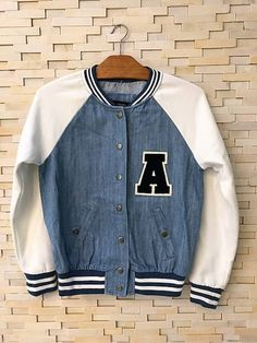 jacket - casaquinhos forever 21