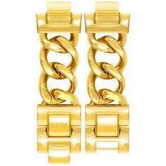 Bracelete Eletta Icon Gold - ELA550GTW