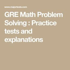 The solution to this level 5 number theory sat math problem can be 12 free sat math practice tests on problem solving over 100 sat math questions to help you with your sat prep fandeluxe Image collections