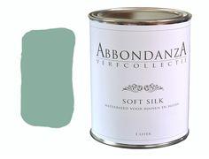 Abbondanza Soft Silk krijtlak