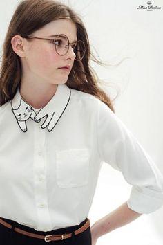 Kitty collar