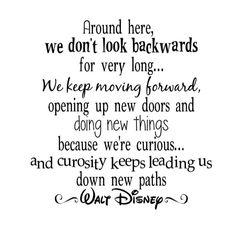 Just keep moving forward  by teresa_mariscal