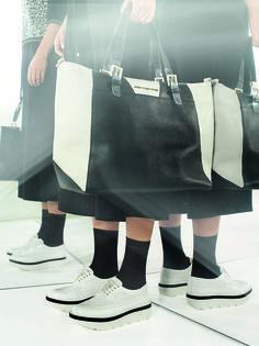 Fornarina ss15 Shoes ADV campaign #flatforms #Fornarina #myFornarina #FashionPhotography