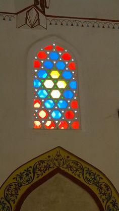 Koskin-Mehmed Pasha Mosque,Mostar,Bosnia