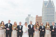 E Schmidt Photography   Metro Detroit Wedding Photographer