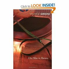 Booktopia has Our Man In Havana, Vintage Classics by Graham Greene. Buy a discounted Paperback of Our Man In Havana online from Australia's leading online bookstore. The Quiet American, Beloved Toni Morrison, Our Man In Havana, In Praise Of Shadows, Joseph Heller, Political Problems, Christopher Hitchens, Graham Greene, Cover Books