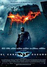 El Caballero Oscuro (The Dark Knight)