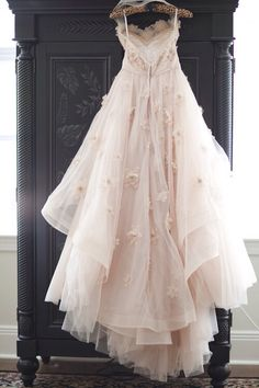 tulle......breathtaking.....beautiful!