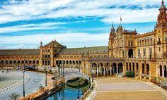Pour un temps limité, économisez 5 % sur le prix des voyages en #Espagne, au #Portugal et en #Italie avec #Globus.