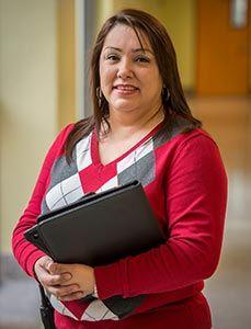 Ana M. Beltran: February 2014 Employee of the Month