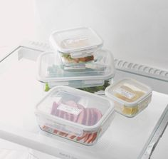 Chef's Tip: Know the 2:4 rule with leftovers. Store it within 2 hours and eat within 4 days.  (The Pampered Chef  facebook)