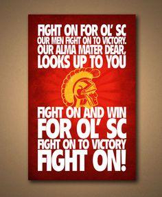 Fight On!!!