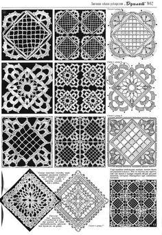 Sammlung von verschiedenen quadratischen Diagramm - Renee - Lei Yu Xuan