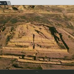 Map of Babylon with Ziggurat   Etemenanki, the ziggurat at Babylon - About - Google+