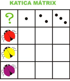 Visual Perception Activities, Cognitive Activities, Early Learning Activities, Preschool Activities, Preschool Printables, Preschool Crafts, Math Subtraction, Montessori Math, Math Projects