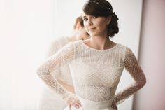 Turtle Neck, Wedding Dresses, Sweaters, Fashion, Bride Dresses, Moda, Bridal Gowns, Fashion Styles, Weeding Dresses