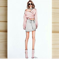 47 New ideas fashion sketches dresses moda Dress Design Sketches, Fashion Design Sketchbook, Fashion Design Drawings, Fashion Sketches, Portfolio Mode, Fashion Portfolio, Fashion Drawing Dresses, Fashion Illustration Dresses, Drawing Fashion