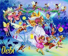fairies~Debi
